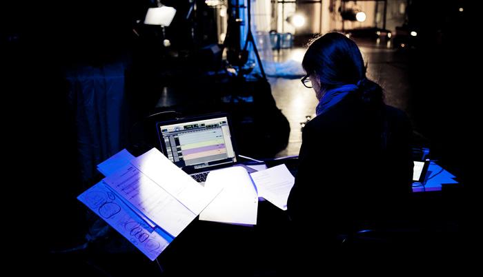 Jonas - composer